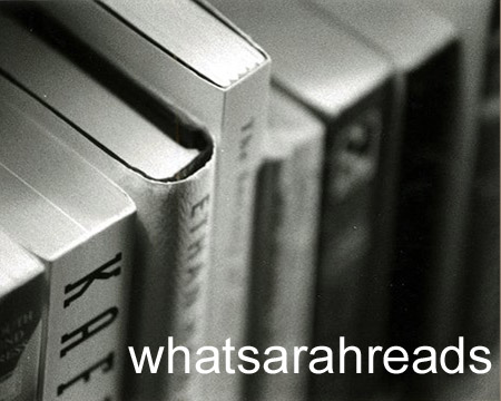 whatsarahreads